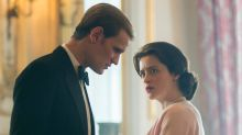 Petition Calls on Matt Smith to Donate Part of His Salary From 'The Crown' to Time's Up