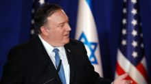 US will not 'stand idly' on Russian role in Venezuela: Pompeo