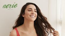 Aly Raisman's New Aerie Collection Will Benefit the Fight Against Child Sexual Abuse
