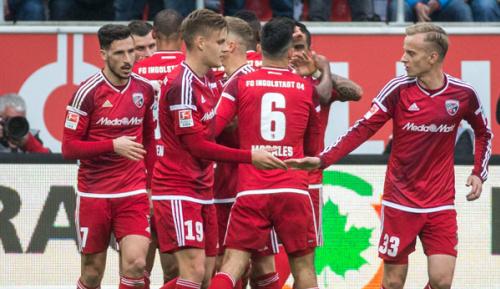 """Bundesliga: Ingolstadt kämpferisch: """"Es ist noch lange nicht gelaufen"""""""