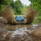 View Photos of the 2020 Ford Super Duty Tremor Off-Road Package
