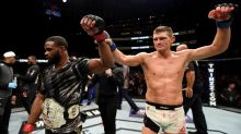 Tyron Woodley, Stephen Thompson to rematch on March 4 at UFC 209 in Las Vegas
