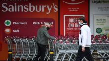 Britain's Sainsbury's to cut 500 more jobs, shrink office space