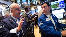 Futures point to a higher open on Wall Street, ahead of Wal-Mart, Best Buy, Viacom earnings