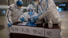 Coronavirus Detected in Wuhan in Late December, Says China Amid Criticism of Cover-up
