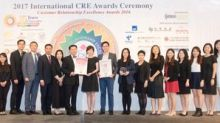 Hang Lung Clinches International Customer Relationship Excellence Awards for Five Consecutive Years