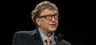 Darum benutzt Bill Gates lieber ein Android-Handy als ein iPhone