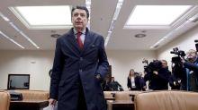 Ordenan que un juzgado de Estepona investigue la compra de un ático por Ignacio González