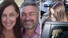 'He was extremely worried': Ristevski's daughter sheds tears in court