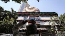 Sensex Plummets 793 Points, Nifty Slumps Below 11,600 Mark