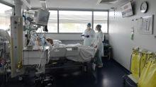 Covid: à Strasbourg, les services de réanimation s'arment face à la seconde vague