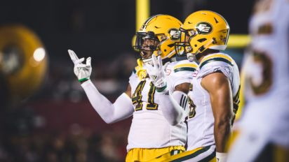 CFL.ca Game Notes: A look at Week 9