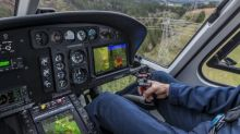 Garmin® announces certification of the G500H TXi flight displays