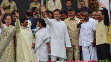 Karnataka LIVE: Kumaraswamy wins trust vote after BJP MLAs walk out