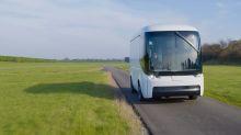 Arrival, the latest EV company set to enter the public markets