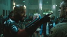 'Suicide Squad' Promo Clip: You Don't Want to Threaten Will Smith's Deadshot