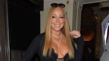 Mariah Carey, víctima de un robo por valor de 50.000 dólares