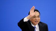 China vai se abrir ainda mais ao investimento estrangeiro, garante premiê a executivos globais