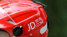 JD.com may list logistics unit in future but no plan currently-exec
