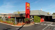 Woman discovers secret menu item at McDonald's