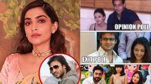 """Disgusting And Classless,"" Sonam Kapoor On Vivek Oberoi's Post On Aishwarya Rai-Salman Khan; Twitter Users Call Him ""Loser"""