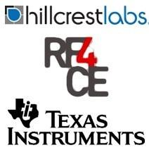 Hillcrest Labs hops on the RF4CE remote control bandwagon with TI