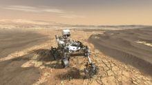 Montreal-born NASA engineer excited to steer rover seeking signs of ancient life on Mars
