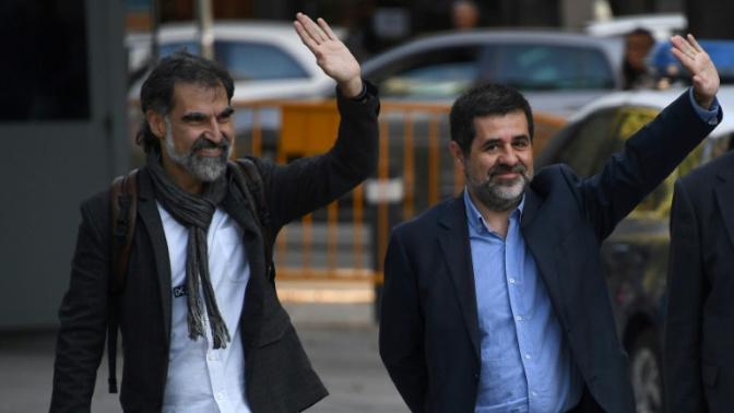 Razones por las que es surrealista que Maduro acuse a España de tener presos políticos en Cataluña