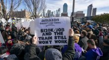 Amazon facing angry NYC Council over HQ2