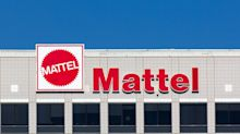 Mattel falls short with Q1 earnings