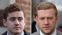 Rugby players fail to recoup legal costs after rape trial acquittal