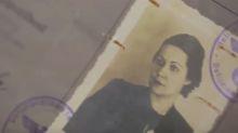 A coragem de uma mulher que salvou muitos em uma época sombria