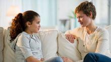 6 tips para hablar sobre el peso con los niños