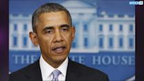 Obama Warns Russia Of 'costs' For Intervention In Ukraine