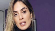 """Carol Peixinho: """"A gente tem o direito de não se posicionar"""""""