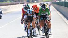 Showdown um Sagan und Sprint-Stars?