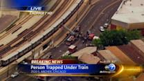 Deadly accident shuts down CTA Orange Line