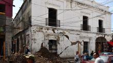 Comment mesure-t-on la force d'un séisme?