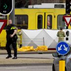 Gunman kills 3 on Dutch tram; mayor fears terrorism