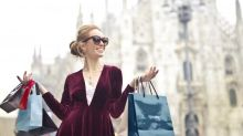 Americans on a Spring Spending Spree: Top 5 Gainers