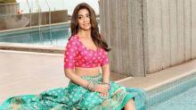 Shriya Saran To Play Antagonist In Nithiin Starrer Andhadhun Remake?