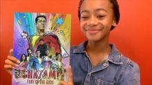 DC FanDome: 'Shazam!' sequel officially titled 'Fury of the Gods'