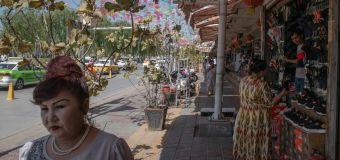 China targets Muslim women to suppress Xinjiang births