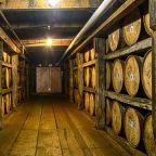 Kentucky Barton 1792 Bourbon Warehouse Collapse Sends 9,000 Booze Barrels Rolling