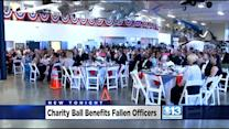 Charity Ball Benefits Families Of Fallen Law Enforcement Officers