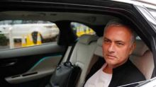 Premier League: Portuguese manager Jose Mourinho says he has a 'future without Manchester United'