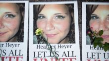 Joe Biden, Cynthia Nixon, Alyssa Milano, and others remember Heather Heyer