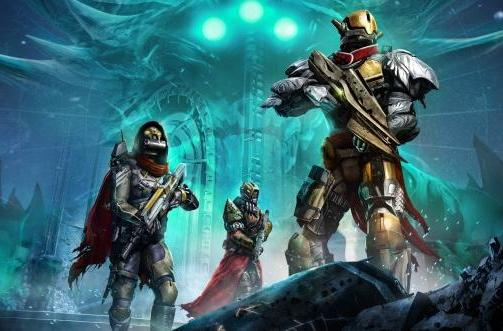 Destiny's The Dark Below expansion launches December 9th