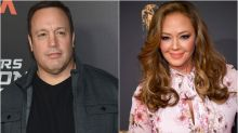 Kevin James and Leah Remini Thank Fans After 'Kevin Can Wait' Is Canceled