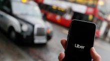 Gericht: Uber darf in London weiter fahren
